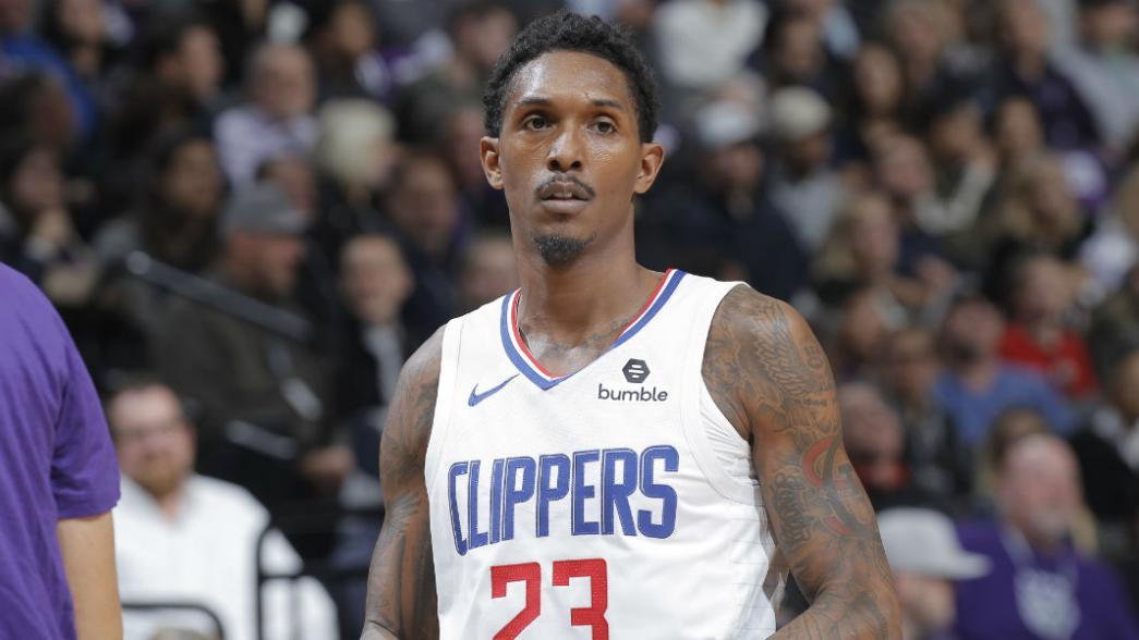 bc4574a04 LOS ANGELES (AP) -- Lou Williams won t be coming off the bench for the Los  Angeles Clippers against Golden State.