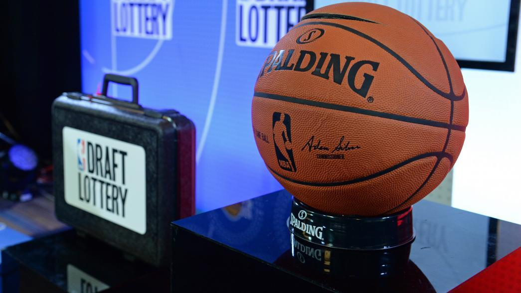 nba draft lottery schedule odds and how it works nbacom