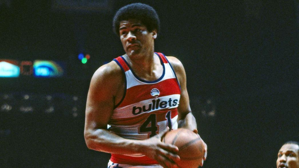 Legendary Moments In NBA History: Unseld wins MVP, Rookie ...