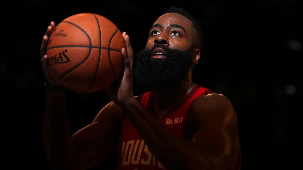 8fa00aae3b0 Kia MVP Ladder  Harden refuses to fade in award quest