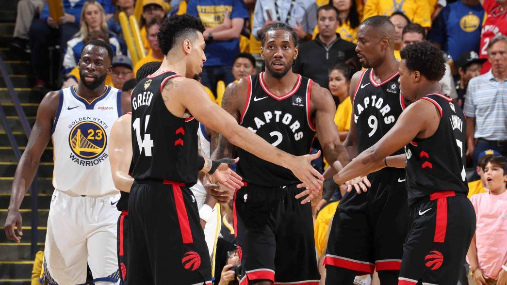 Five things we learned from Game 3 of 2019 Finals | NBA.com