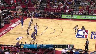 Troy Williams stats, details, videos, and news  | NBA com