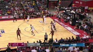 c2d5ee6ca 1521800071 - Vincent Edwards - Cleveland Cavaliers - Houston Rockets -  And-1 - 2Q