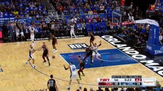 d54a82562 0041800114 - Nikola Vucevic - Orlando Magic - Toronto Raptors - 2-pointer -  1Q