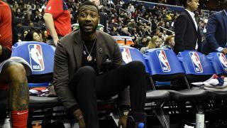 06f723d06f5 20190205 starters John Wall Injury: What Should Wizards Do?