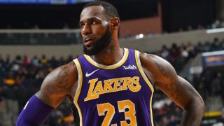 Lebron James stats, details, videos, and news  | NBA com