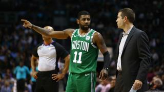 dd6d57cc31c1 Starters Who s To Blame In Boston  Is it all on Kyrie Irving