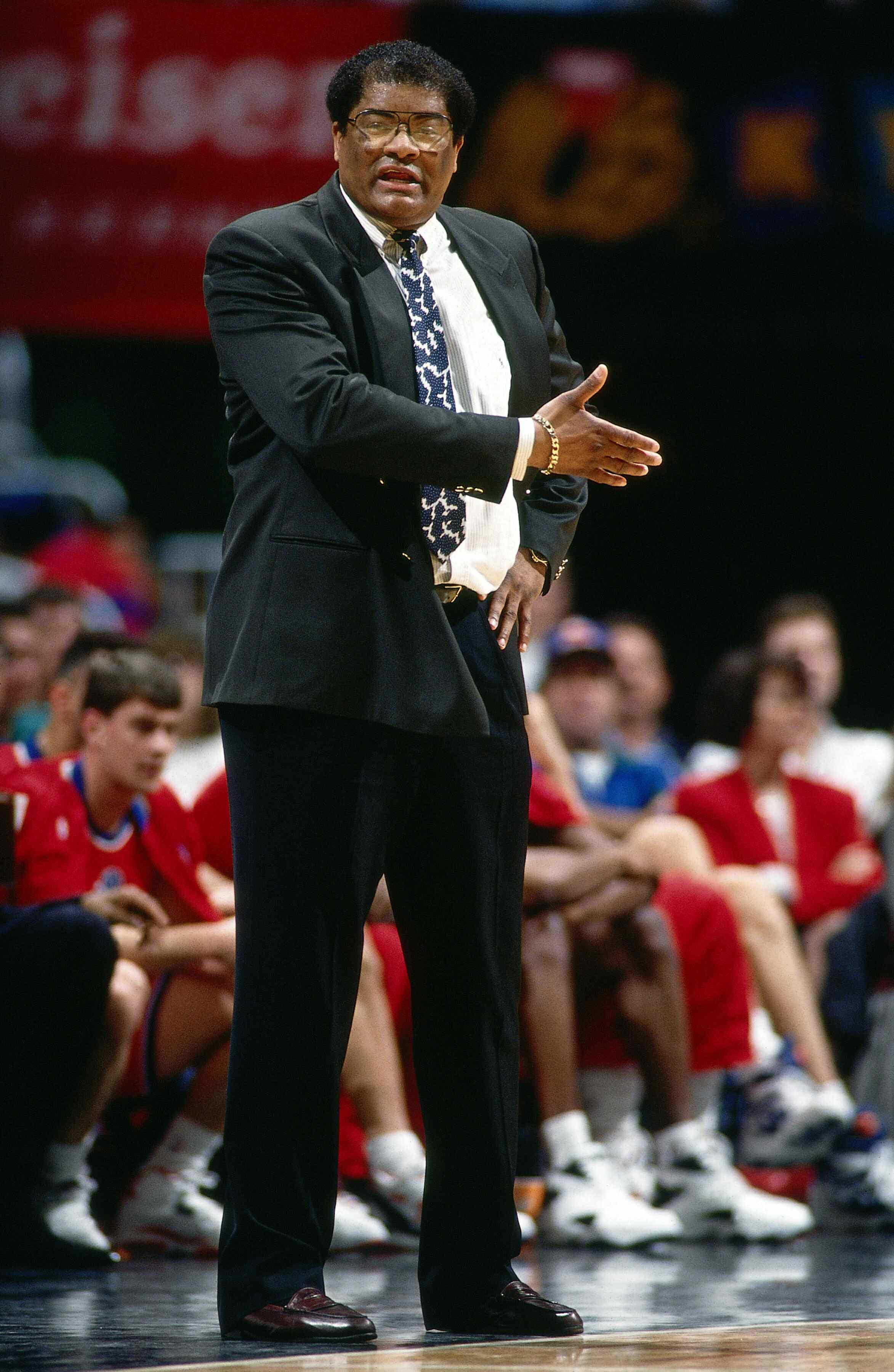 wes unseld - photo #10