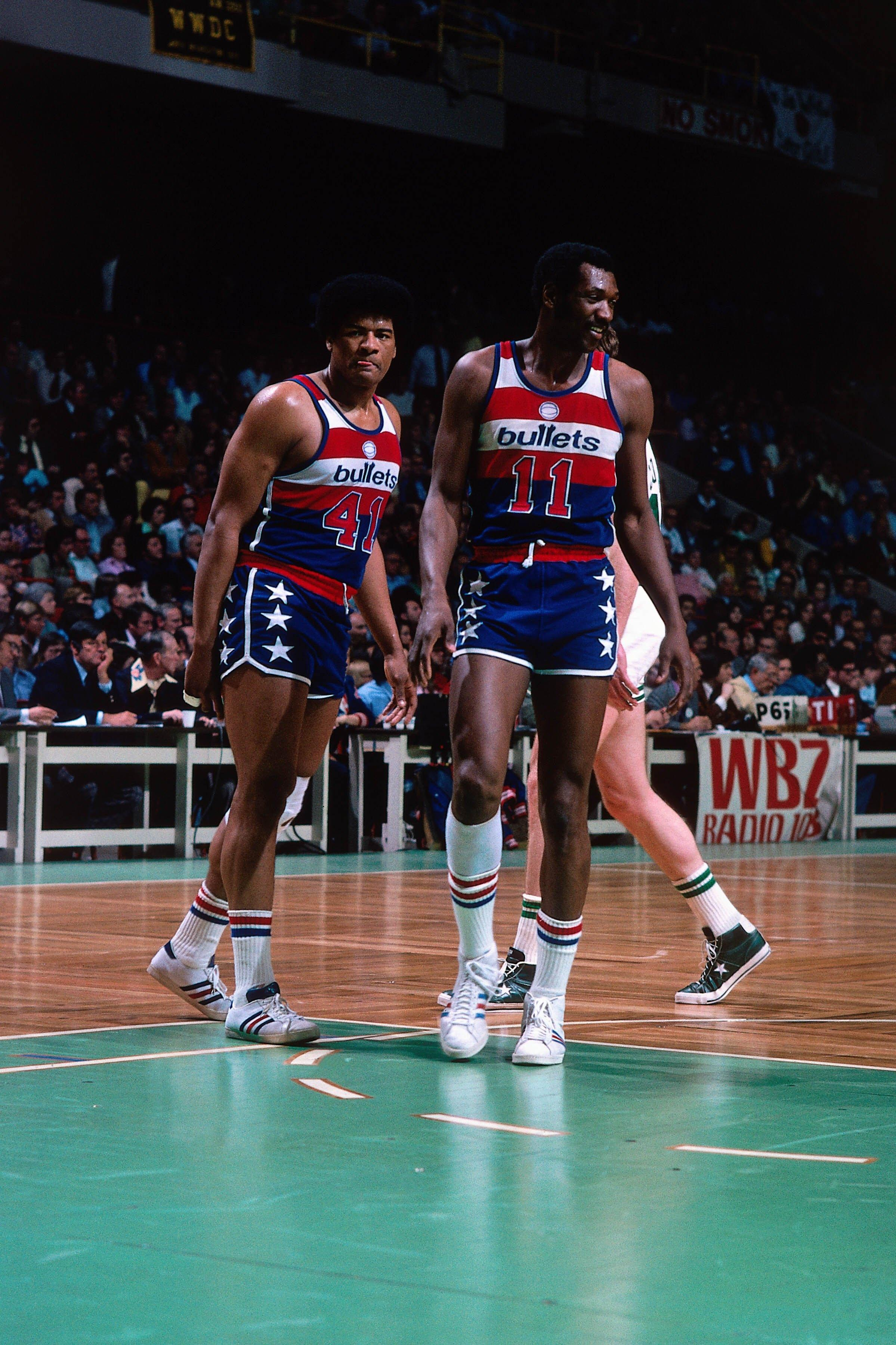 wes unseld - photo #9