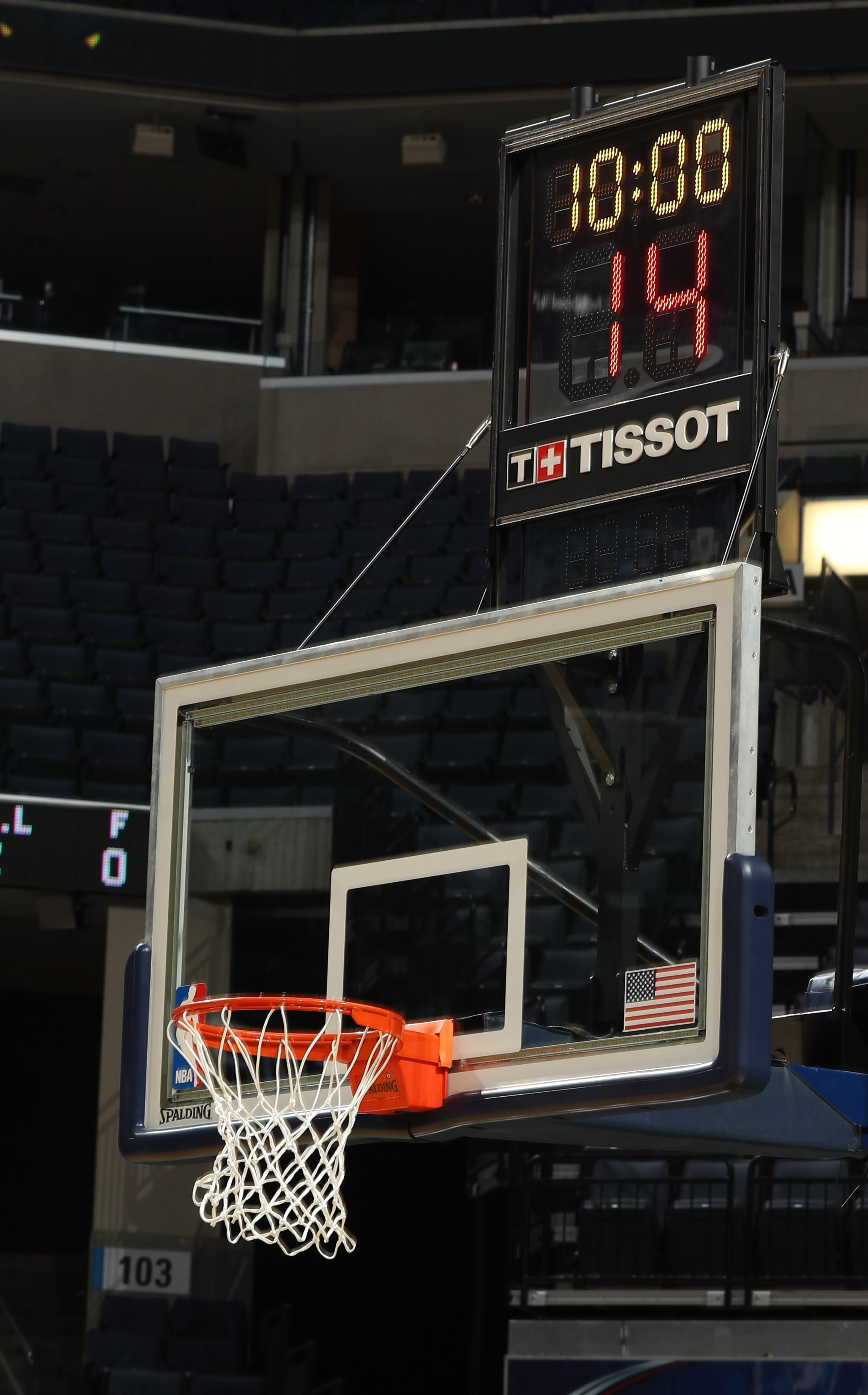 Shot clock reset among rule changes approved by Board of