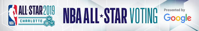 Link to All Star Voting